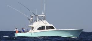 Fishing Charter Insurance